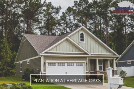 Plantation At Heritage Oaks Listings & Market Report June 2020