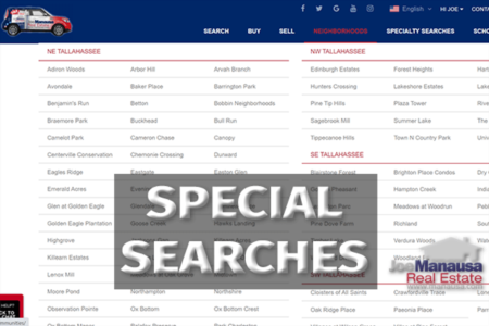 Have You Discovered The Top Special Property Search Links?