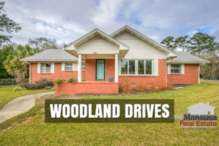 Woodland Drives Listings And Home Sales Report July 2020