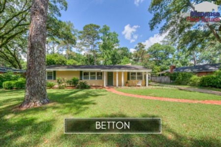 Betton Home Listings And Home Market Report July 2020