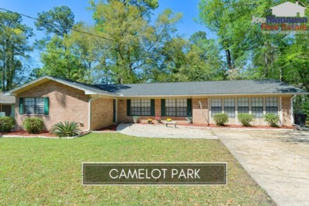 Camelot Park Listings And Home Sales Report July 2020