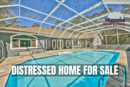 32 Distressed Properties Listed For Sale In Tallahassee
