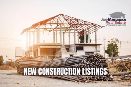 New Home Construction: Tallahassee And Surrounding Counties