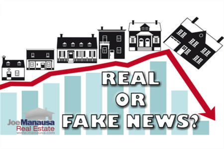 Foreclosure Crisis: Real Or Fake News Hype?
