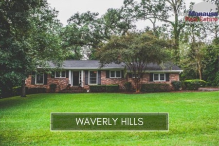 Waverly Hills Listings And Home Market Report September 2020