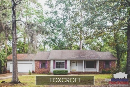 Foxcroft Listings And Market Sales Report September 2020