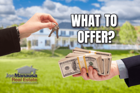 What To Offer On A Home In A Sellers Market
