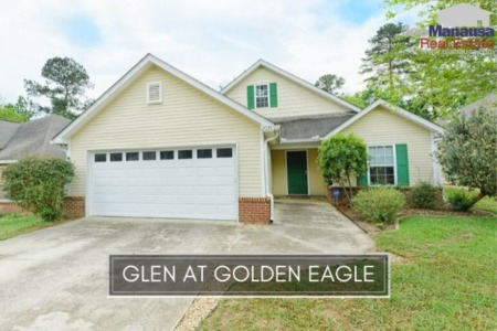 The Glen At Golden Eagle Housing Report September 2020