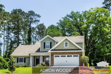 Adiron Woods Listings And Housing Market Report November 2020