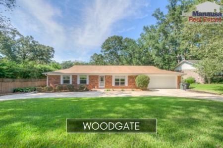 Woodgate House Listings & Sales Report September 2020