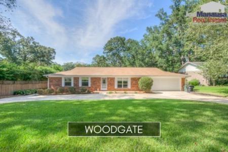 Woodgate House Listings & Sales Report September 2020