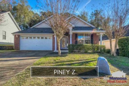 Piney Z Home And Market Report September 2020