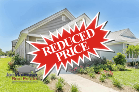 20 Homes For Sale With Large Price Reductions
