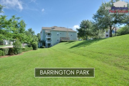 Barrington Park Condominium Sales Report October 2020