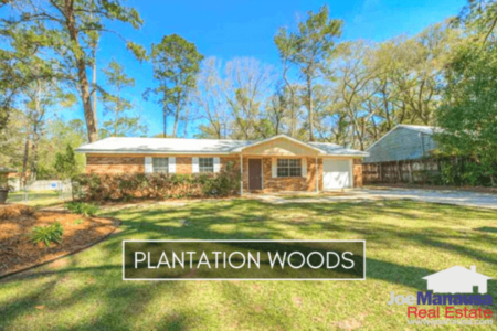 Plantation Woods Listings And House Market Report October 2020