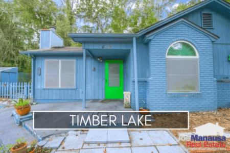 Timber Lake Home Listings And Sales Report October 2020