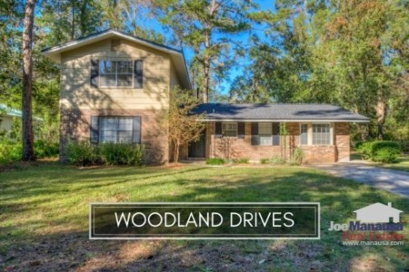 Woodland Drives Listings And Home Sales Report November 2020