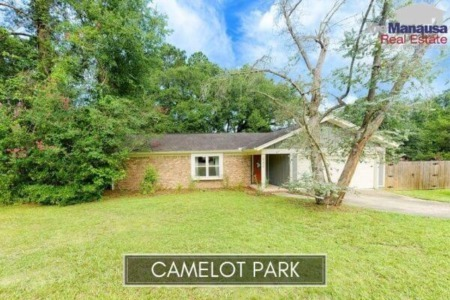 Camelot Park Home Listings And Sales November 2020