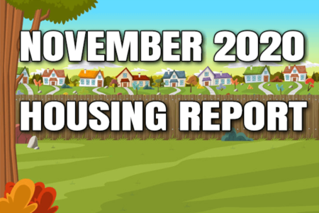 Housing Market Conditions November 2020
