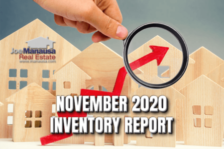 November 2020 Inventory Report - Musical Chairs Edition