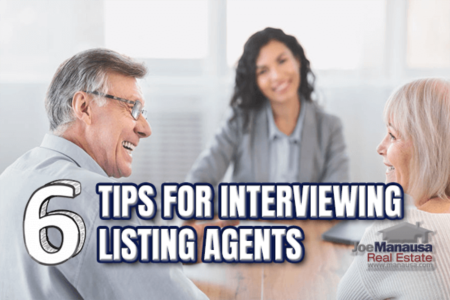 6 Tips For Hiring The Right Listing Agent To Sell Your Home In 2021