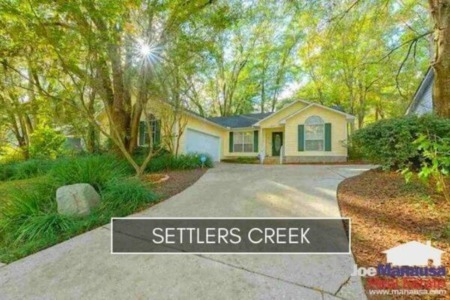 Settlers Creek Listings And Home Market Report December 2020