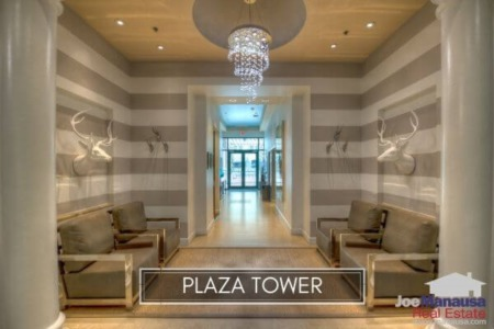 Plaza Tower Condominium Sales Market Report December 2020