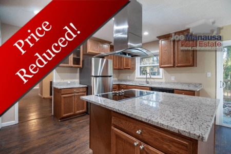 Price Reduced! These Sellers Are Ready To Move
