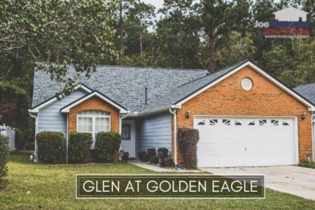 The Glen At Golden Eagle Listings & Sales January 2021