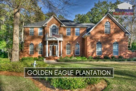 Golden Eagle Plantation Listings & Sales Report January 2021