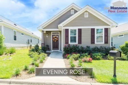Evening Rose Listings And Sales Report February 2021