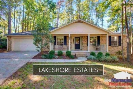 Lakeshore Estates Listings And Sales Report February 2021