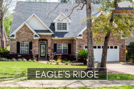 Eagles Ridge Listings And Home Sales February 2021