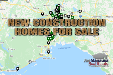 New Construction Homes For Sale In Tallahassee