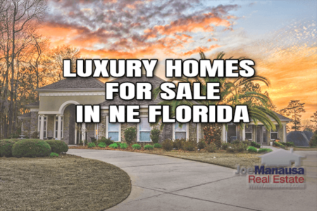 Shocking! All Luxury Homes For Sale In Tallahassee Have Been Sold
