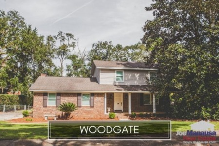 Woodgate House Listings & Market Sales Report March 2021