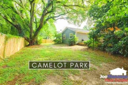 Camelot Park Listings And Real Estate Report March 2021