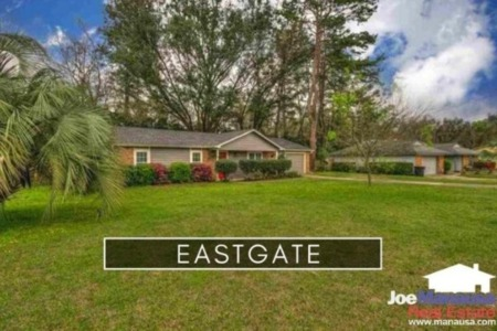 Eastgate Listings & Real Estate Report March 2021
