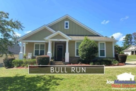 Bull Run Listings And Real Estate Report April 2021