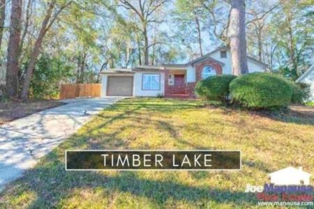 Timber Lake Home Listings & Real Estate Report April 2021