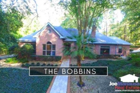 The Bobbin Neighborhoods Listings & Sales April 2021