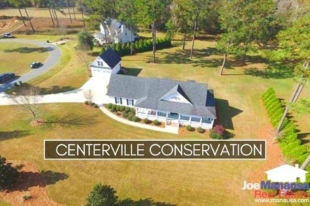 Centerville Conservation Listings And Real Estate Report April 2021