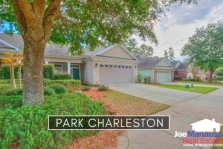 Park Charleston Listings And Real Estate Report May 2021