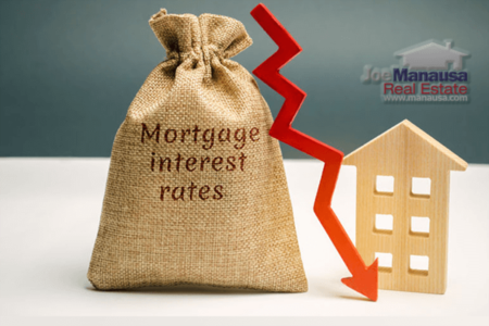 What Do Low Mortgage Interest Payments Really Mean?