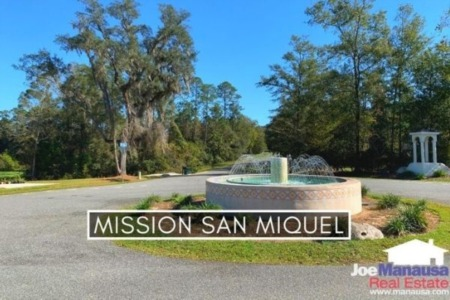 Mission San Miguel Listings And Sales Report May 2021