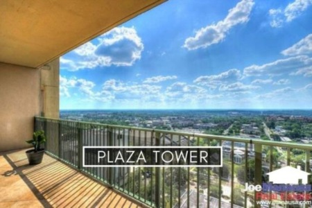 Plaza Tower Condo Listings & Sales Report May 2021