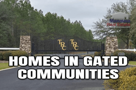 Homes For Sale In Gated Communities May 2021