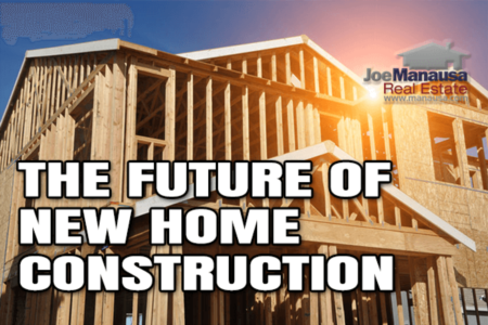 How New Construction Is Evolving: New Homes Forecast