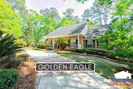Golden Eagle Plantation Listings & Market Report May 2021