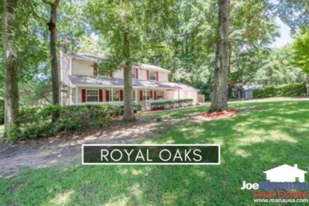 Royal Oaks Home Listings And Real Estate Report May 2021